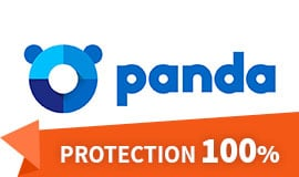 Top 3 : Panda Security | Remise de 25%