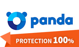 Top 3 : Panda Security